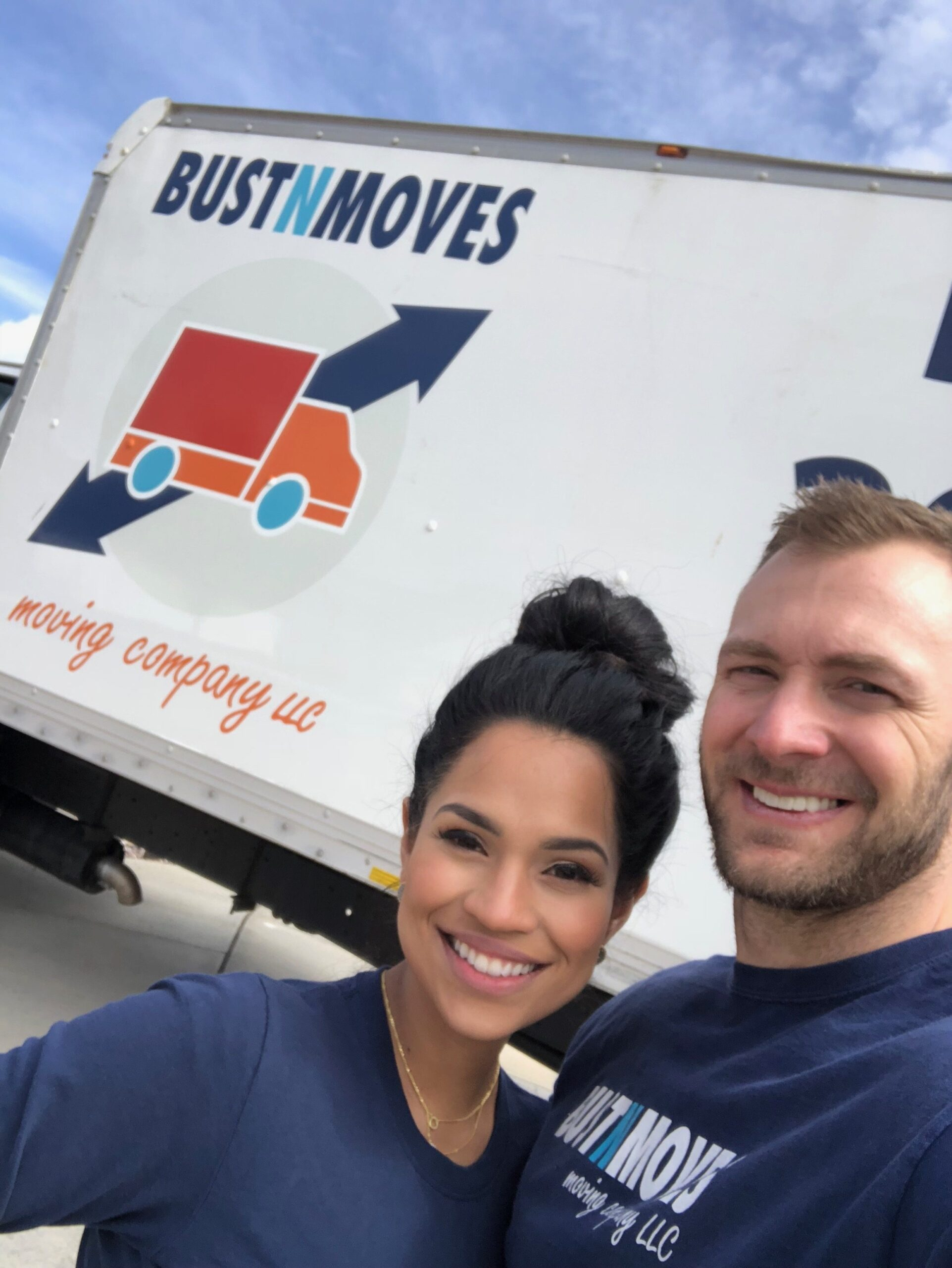 BustNMoves Moving Co